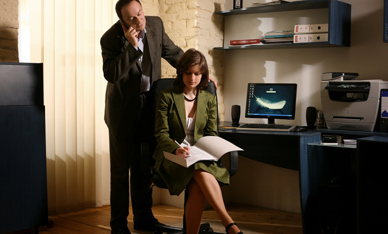 Dumitrescu si Asociatii Office